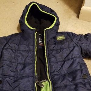 Toddler 24 month winter jacket